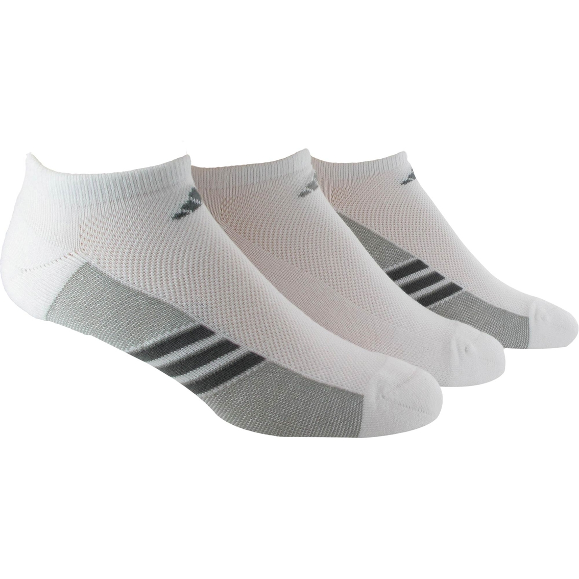 d69bd52fd91ca Adidas Men's Climacool Superlite No Show Socks 3 Pk. | Socks ...