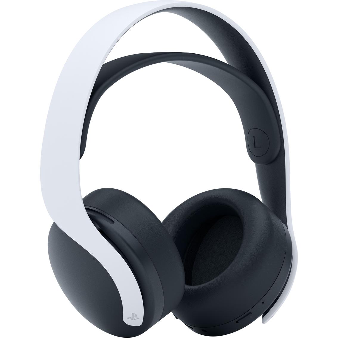 Sony Pulse 20d Wireless Headset   Playstation 20   Electronics ...