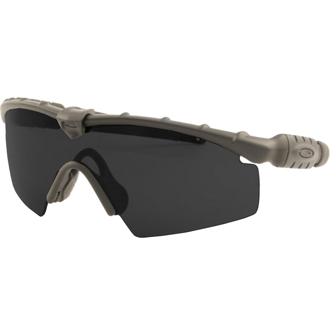 appendere Effettivamente cattivo umore  Oakley Si Ballistic M Frame 2.0 Strike Black/gray | Tactical | Clothing &  Accessories | Shop The Exchange