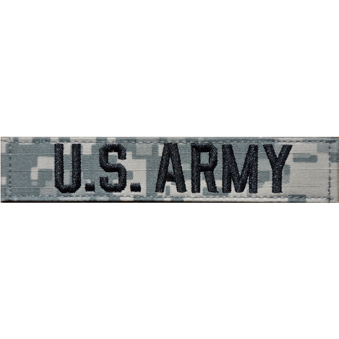348dfb792dc5 Army Embroidered Branch Tape With Hook Velcro (acu) | Acu-ucp ...