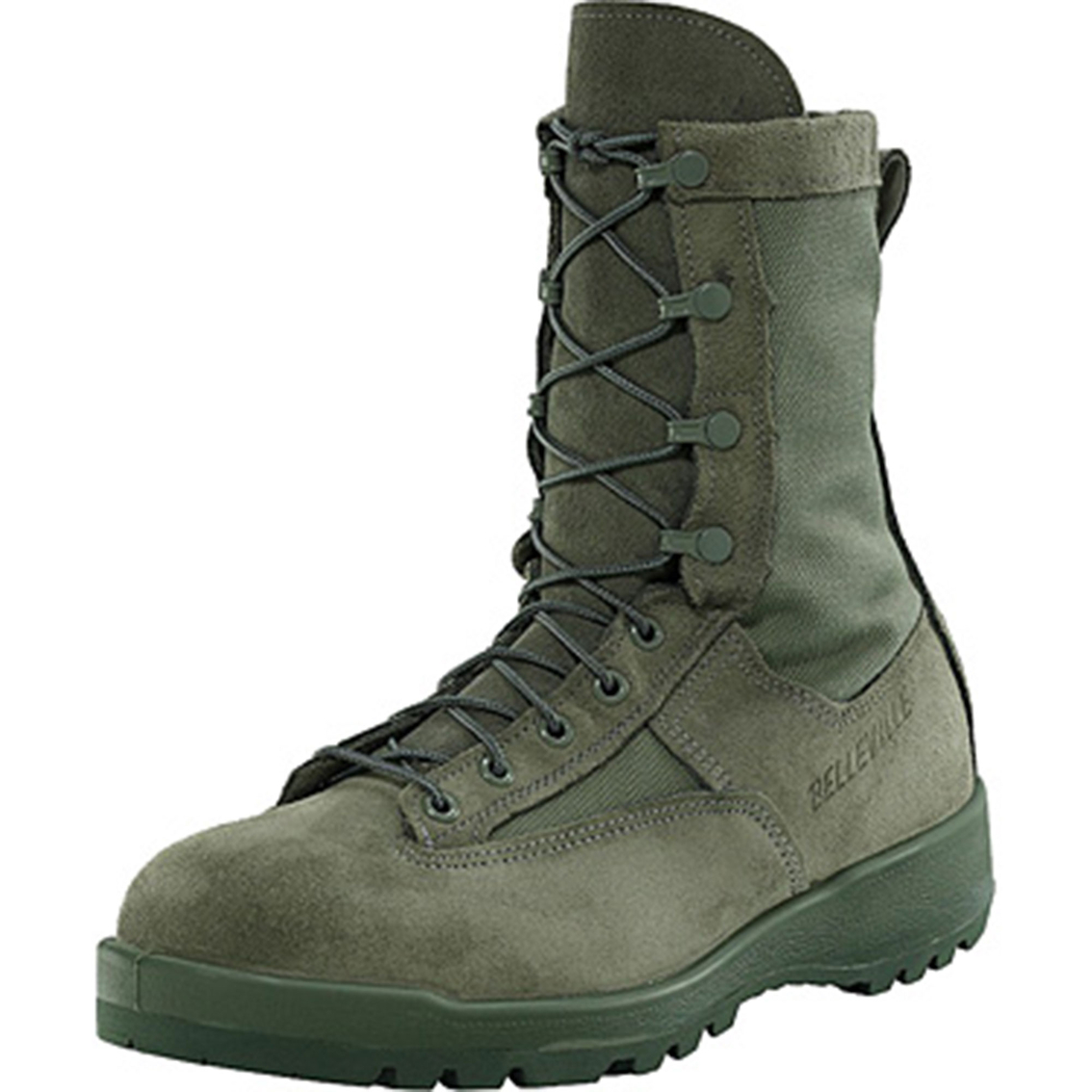 Belleville Waterproof Flight Boots 690 | Air Force Boots ...