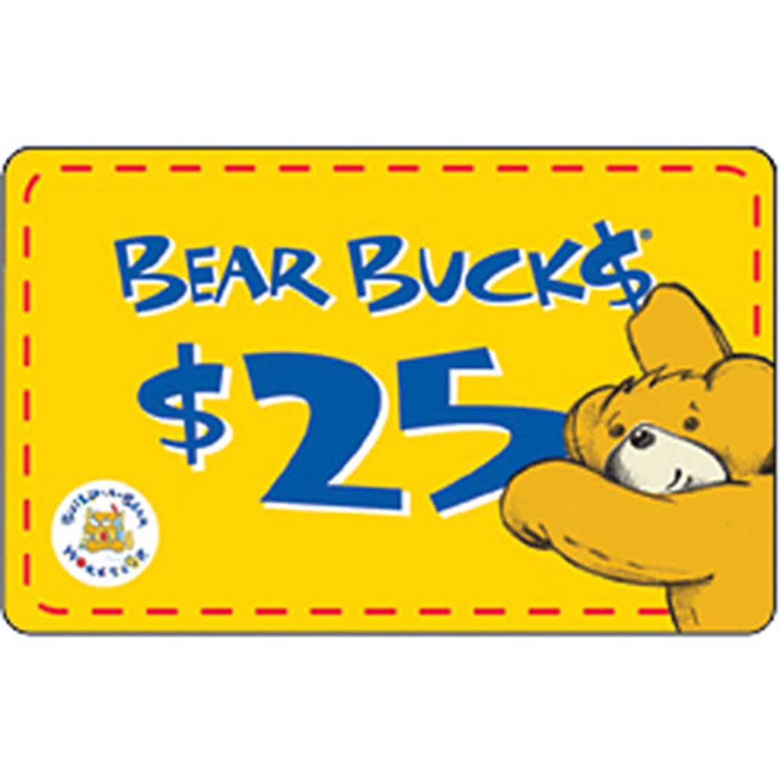 Build-a-bear Workshop Gift Card | Home | Gifts, Food & Seasonal | Shop