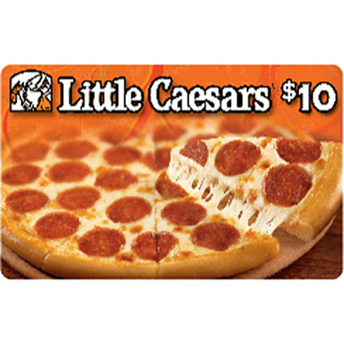 Little Caesars Gift Card | Entertainment & Dining | Gifts & Food ...