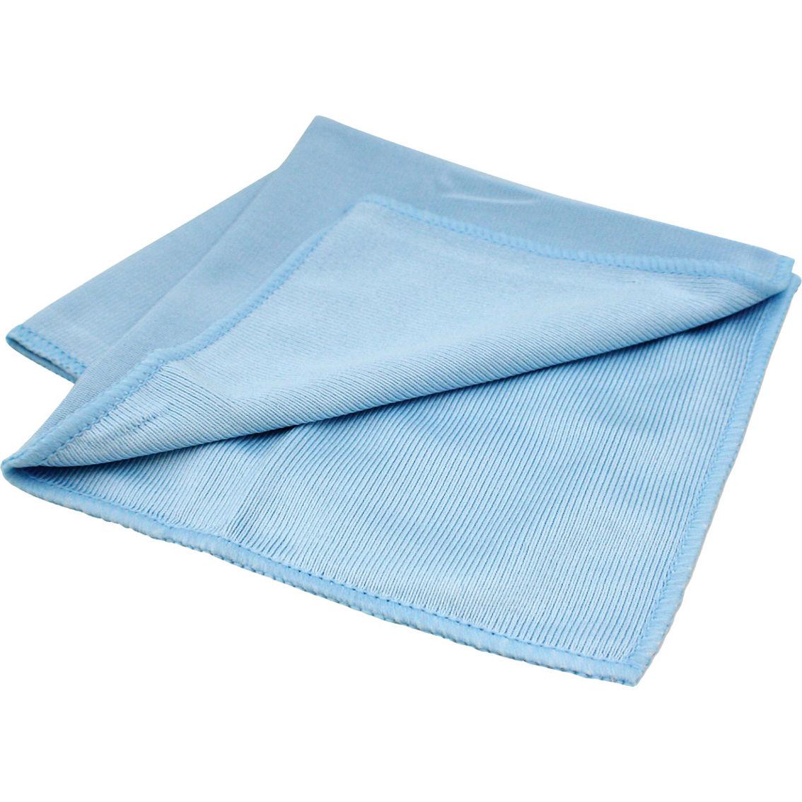 Microfiber Cloth Dusting
