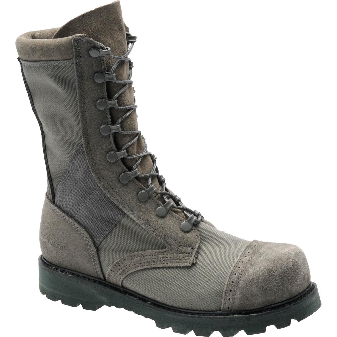 Corcoran Men S Sage Green Marauder Steel Toe Boot Air
