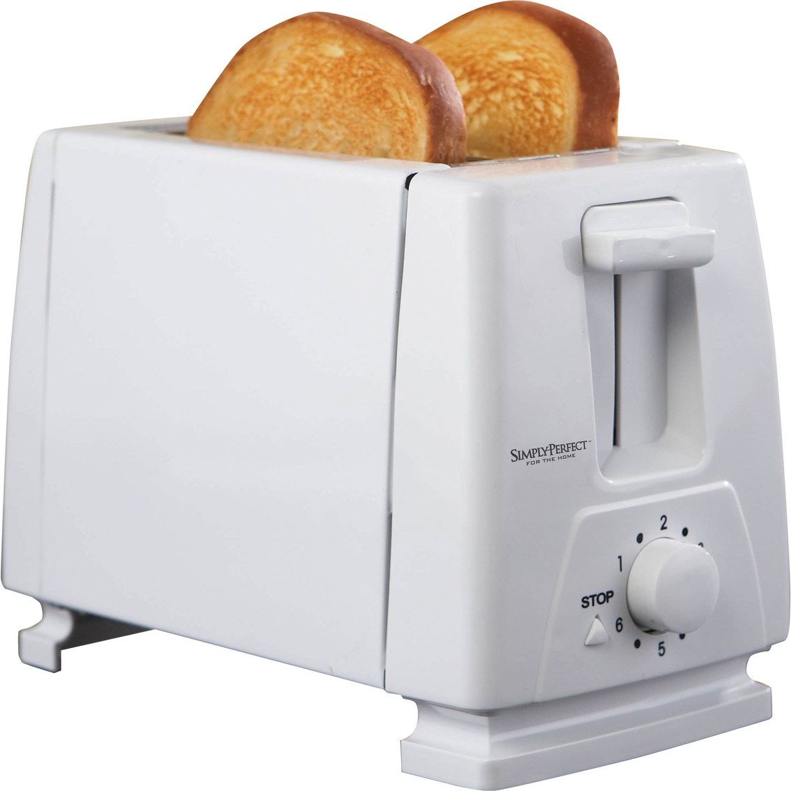 Simply Perfect 2 Slice Toaster Toasters & Ovens