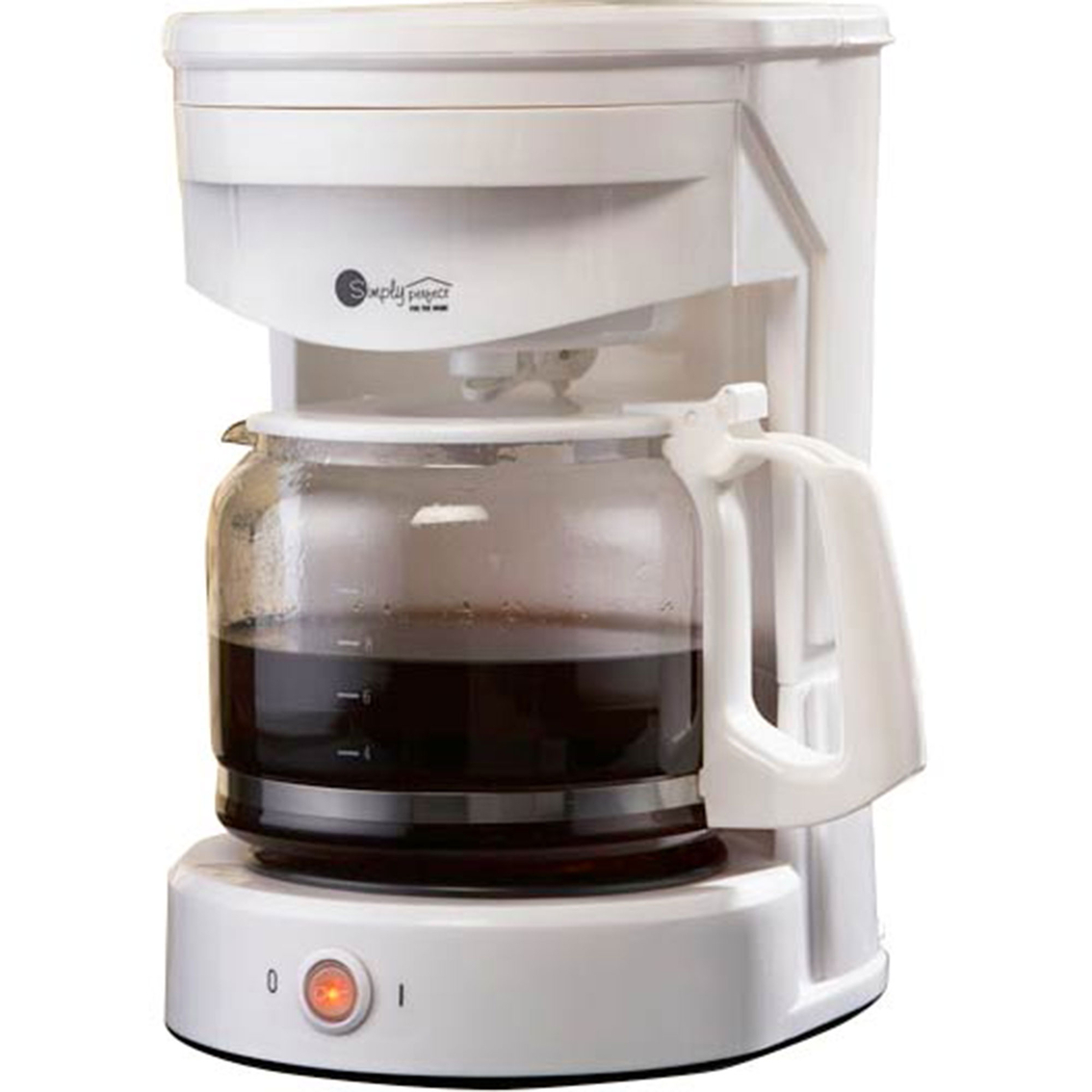 Simply Perfect Coffee Maker