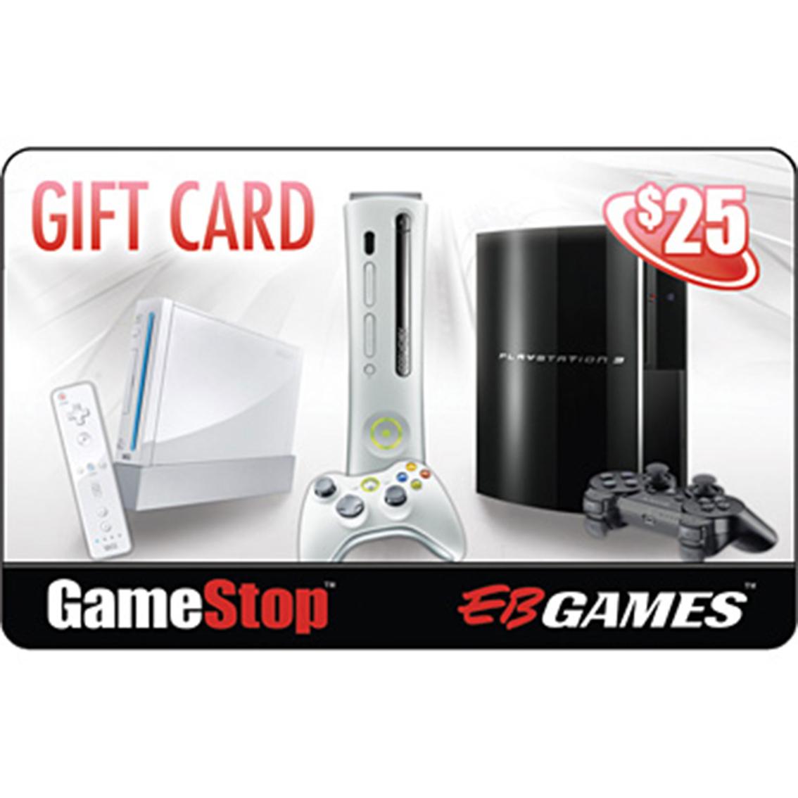 gamestop gift card music gaming gifts food shop the exchange. Black Bedroom Furniture Sets. Home Design Ideas