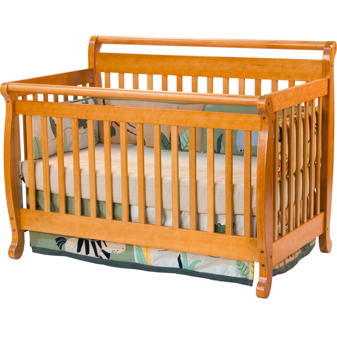 Tractor Mobile For Cribs : Davinci emily in convertible crib cribs baby