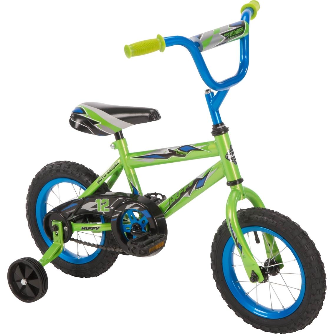 Target Riding Toys For Boys : Huffy pro thunder in bike kids bikes sports