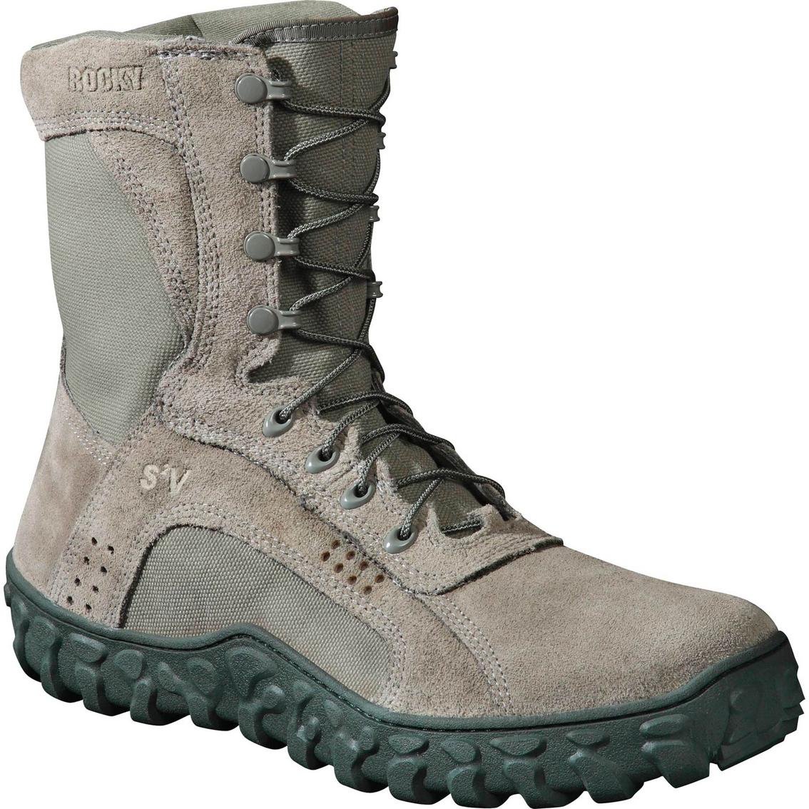 Rocky Men s women s S2v Hot Weather Combat Boots  2233df7efb