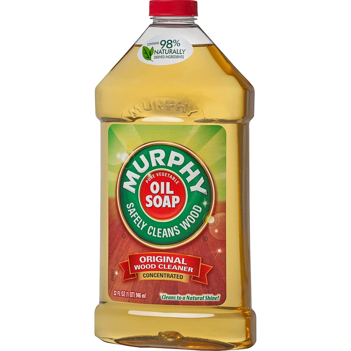 Murphy Oil Soap Wood Cleaner 32 Oz