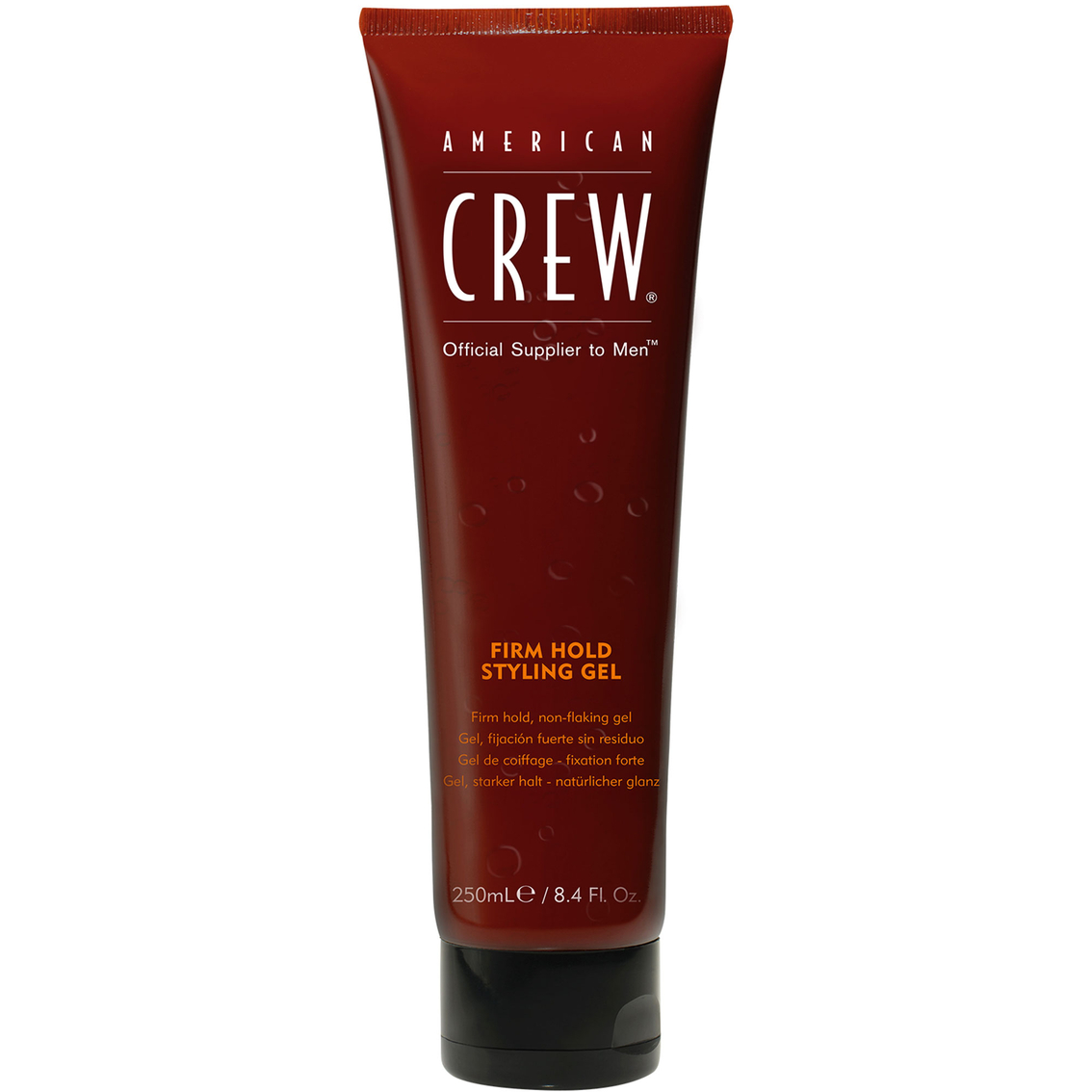 American Crew Firm Hold Styling Gel Body Amp Hair Care