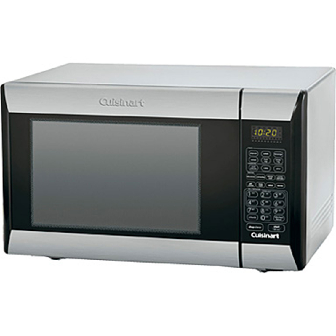 Compare Grill And Convection Microwave Oven: Cuisinart Convection Microwave Oven With Grill