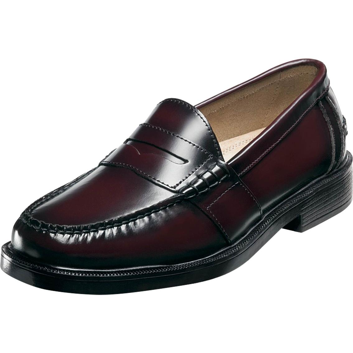 62293de9c358a9 Nunn Bush Men s Lincoln Shoes