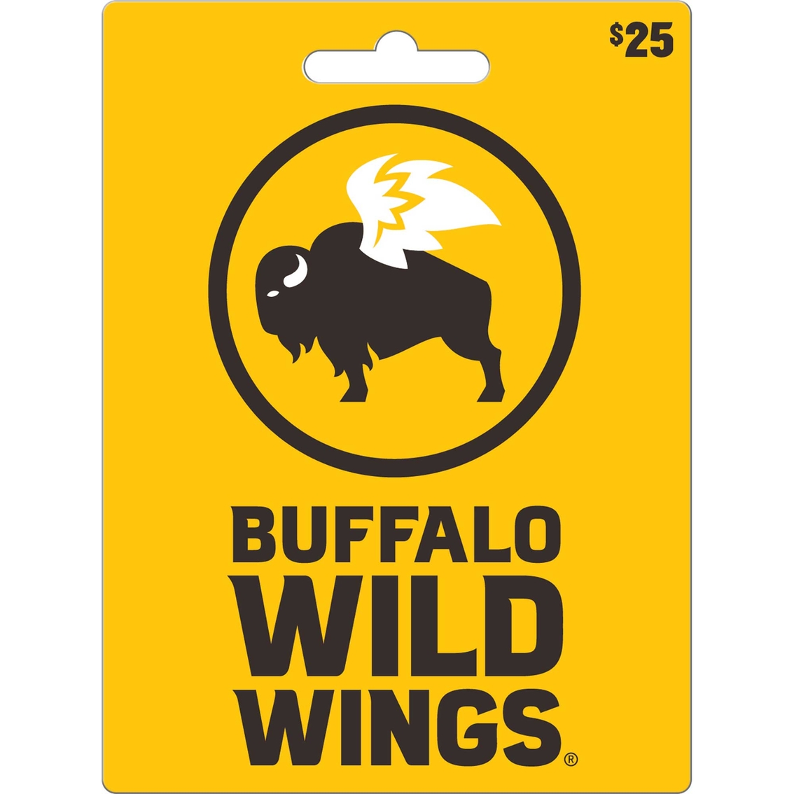 Buffalo Wild Wings Gift Card | Entertainment & Dining | Gifts ...