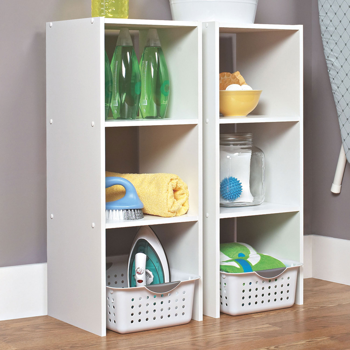 homes cube better ideas pin and gardens diy s best organizer shelf bhg