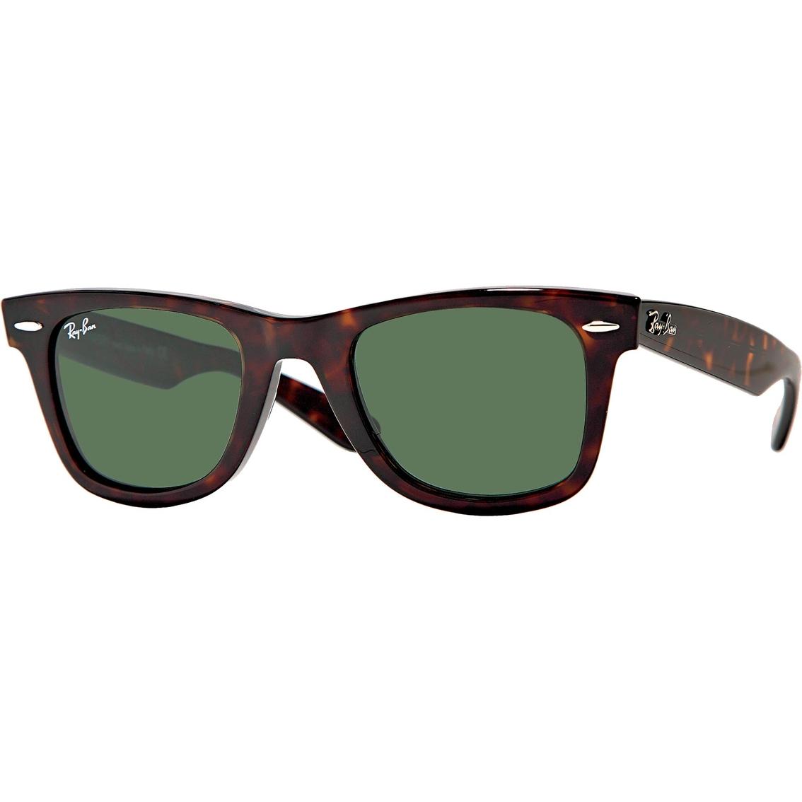 Ray-ban Original Wayfarer Sunglasses | Men\'s Sunglasses | Handbags ...
