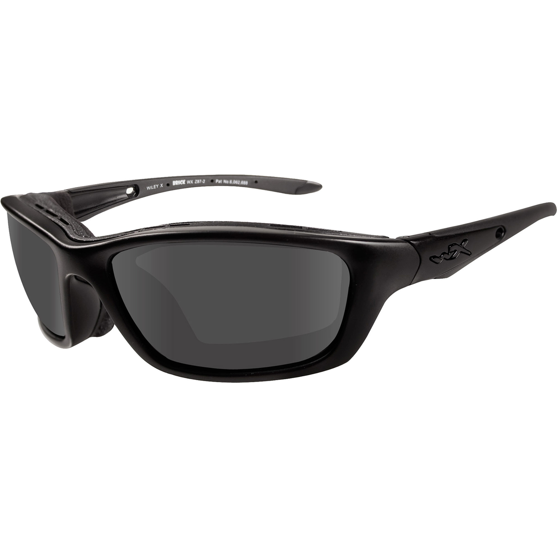 99870af695 Wiley X Black Ops Brick Sunglasses