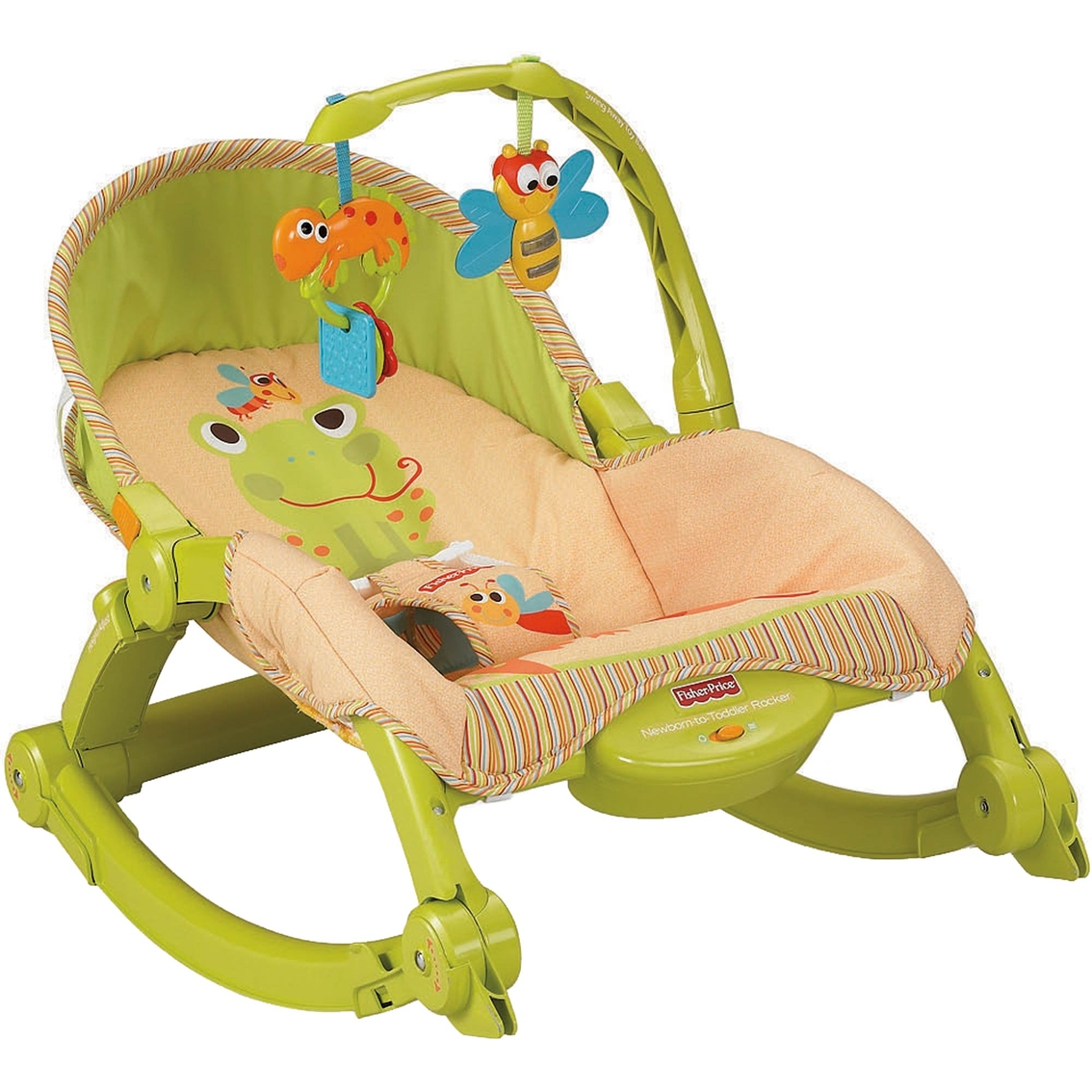 Fisher Price Rocker Newborn To Toddler Swings Bouncers