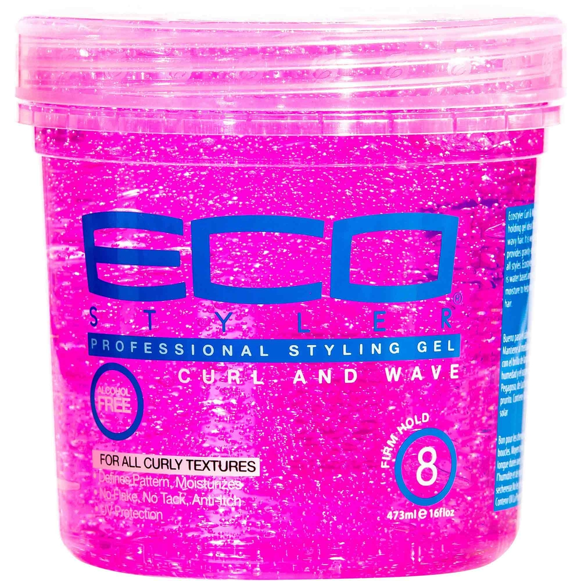 Ecoco Eco Style Professional Styling Gel Curl And Wave Styling Products Beauty Health Shop The Exchange
