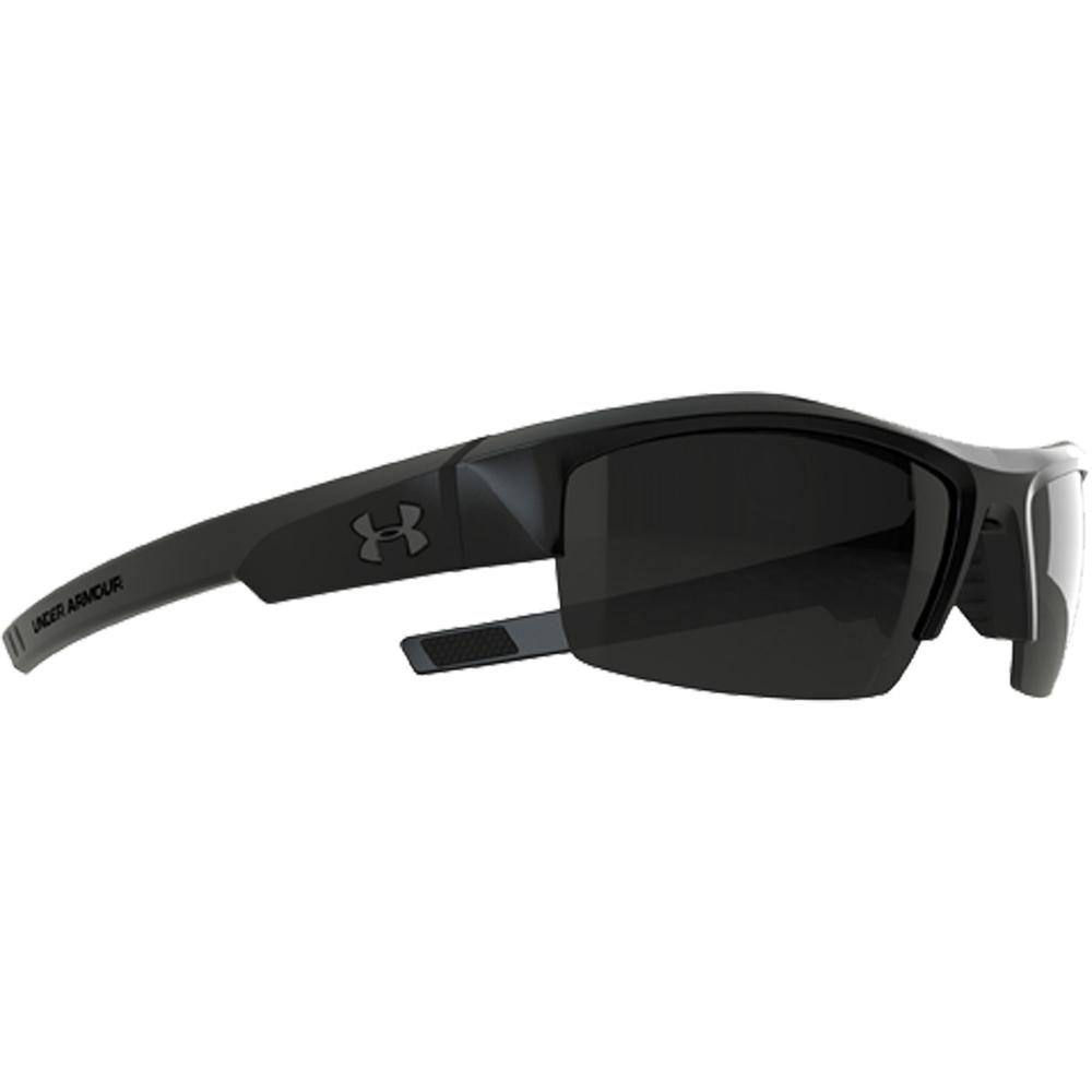 bbd75a7b6ed Under Armour Eyewear Ua Igniter Satin Sunglasses