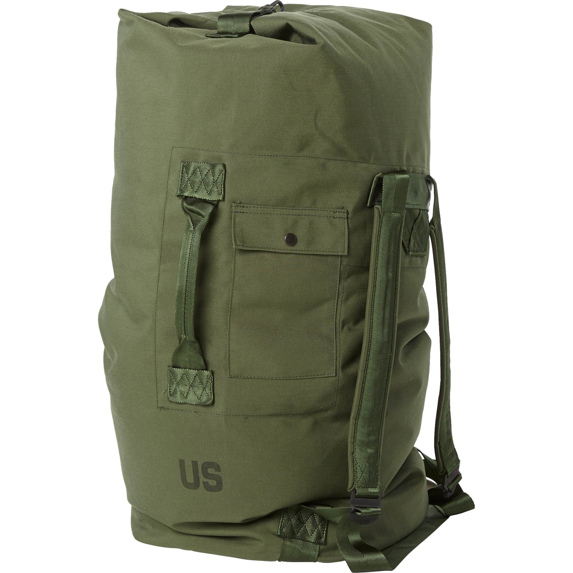 Dlats Issued Duffel Bag Od Green Bags Packs Amp Pouches Military Shop The Exchange