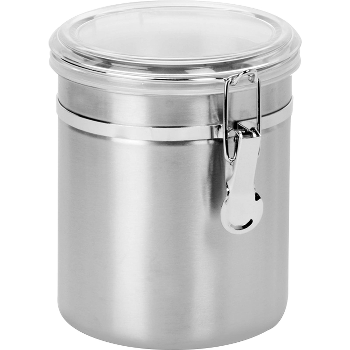 Anchor Hocking 47 Oz Stainless Steel Canister Canisters
