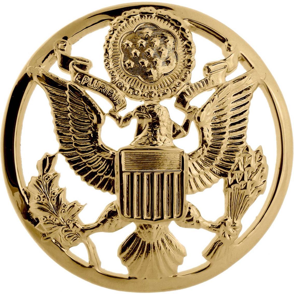 0b9187f1f66 Army Women s Service Cap Insignia