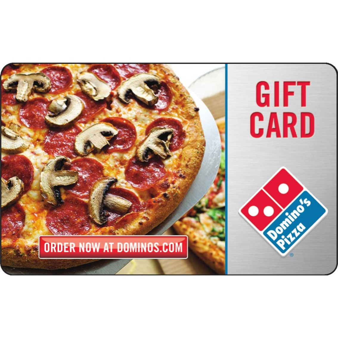 Dominos pizza gift card entertainment dining gifts food 0000 1betcityfo Image collections