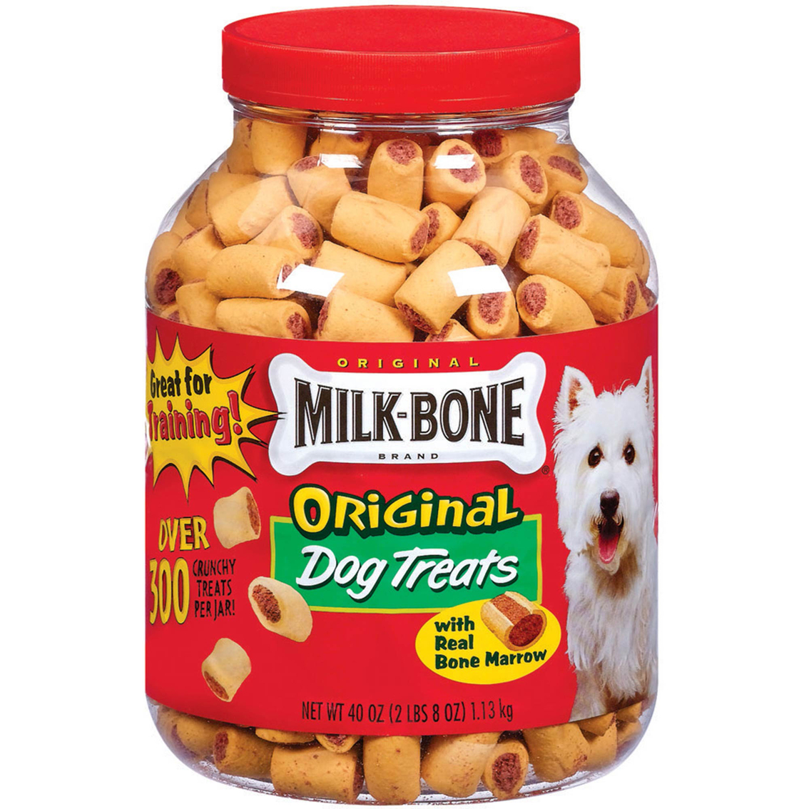 Milk Bone Original Dog Treats 40 Oz