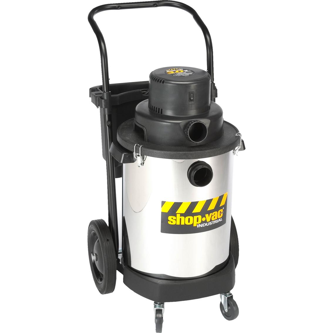 shopvac industrial heavyduty 3hp wetdry vacuum