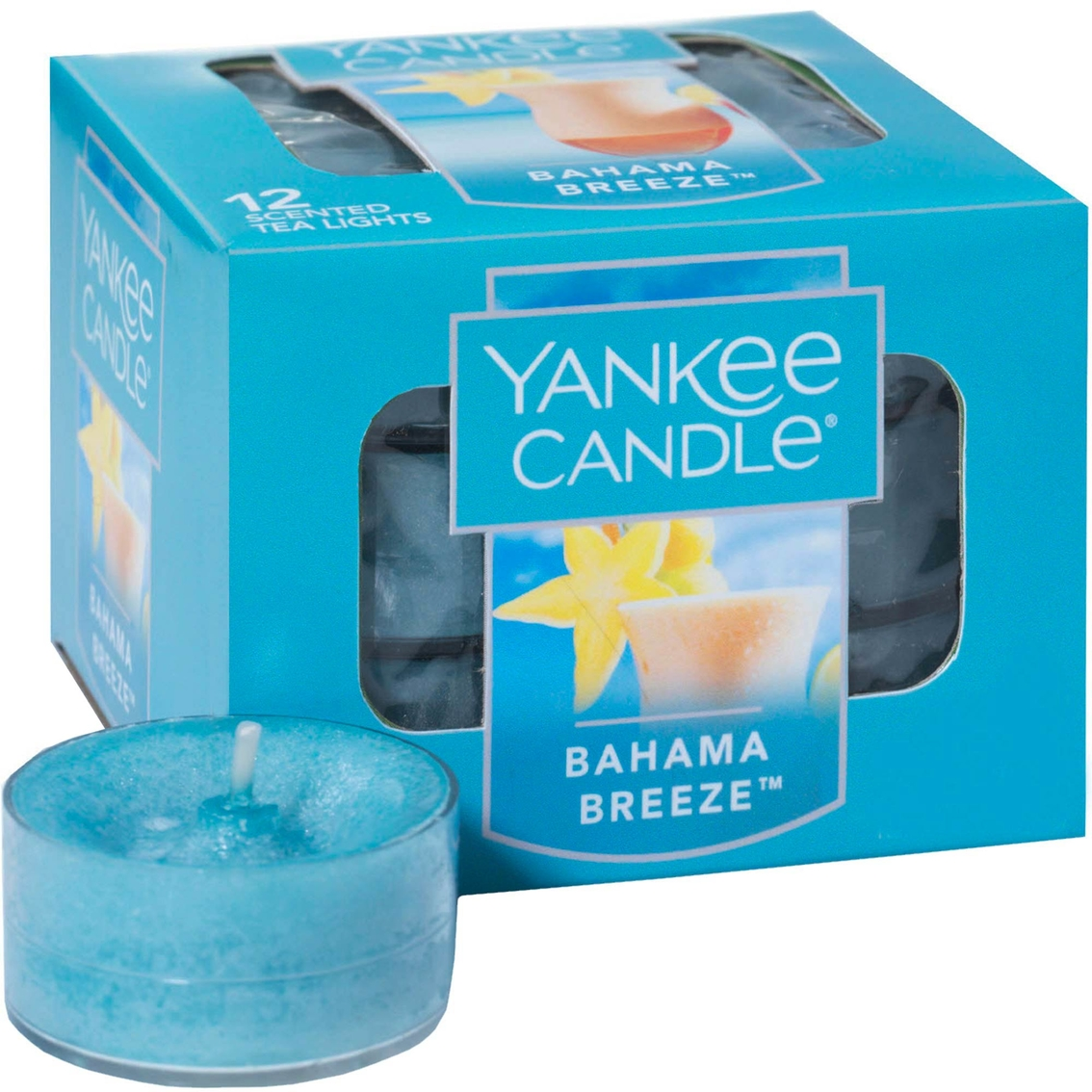 Yankee Candle Tea Light *** Variety Of Scents!!