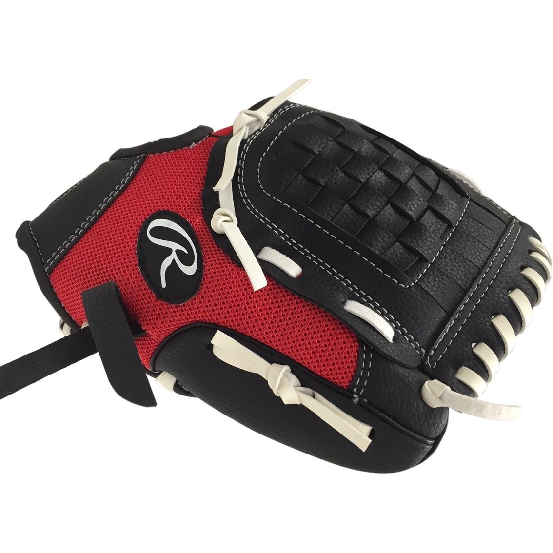 Rawlings Playmaker Series 10.5 In. Softball Baseball Glove ... db9b4b89617d
