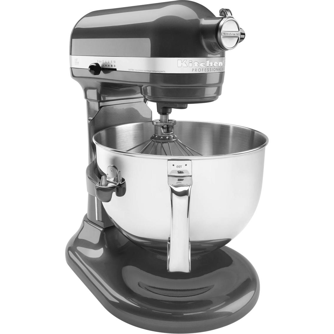 Kitchenaid Stand Mixer Designs : Kitchenaid artisan design series speed stand mixer