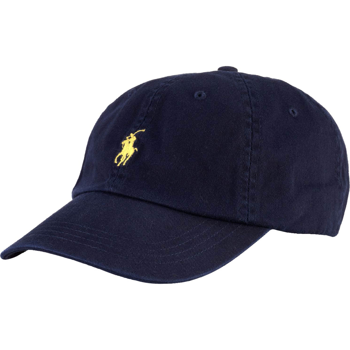 9237446cdf3 Polo Ralph Lauren Cotton Oxford Sports Cap