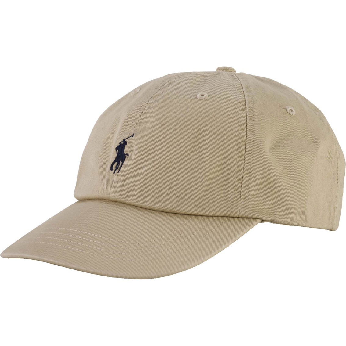 polo ralph lauren classic chino sports cap ball caps. Black Bedroom Furniture Sets. Home Design Ideas
