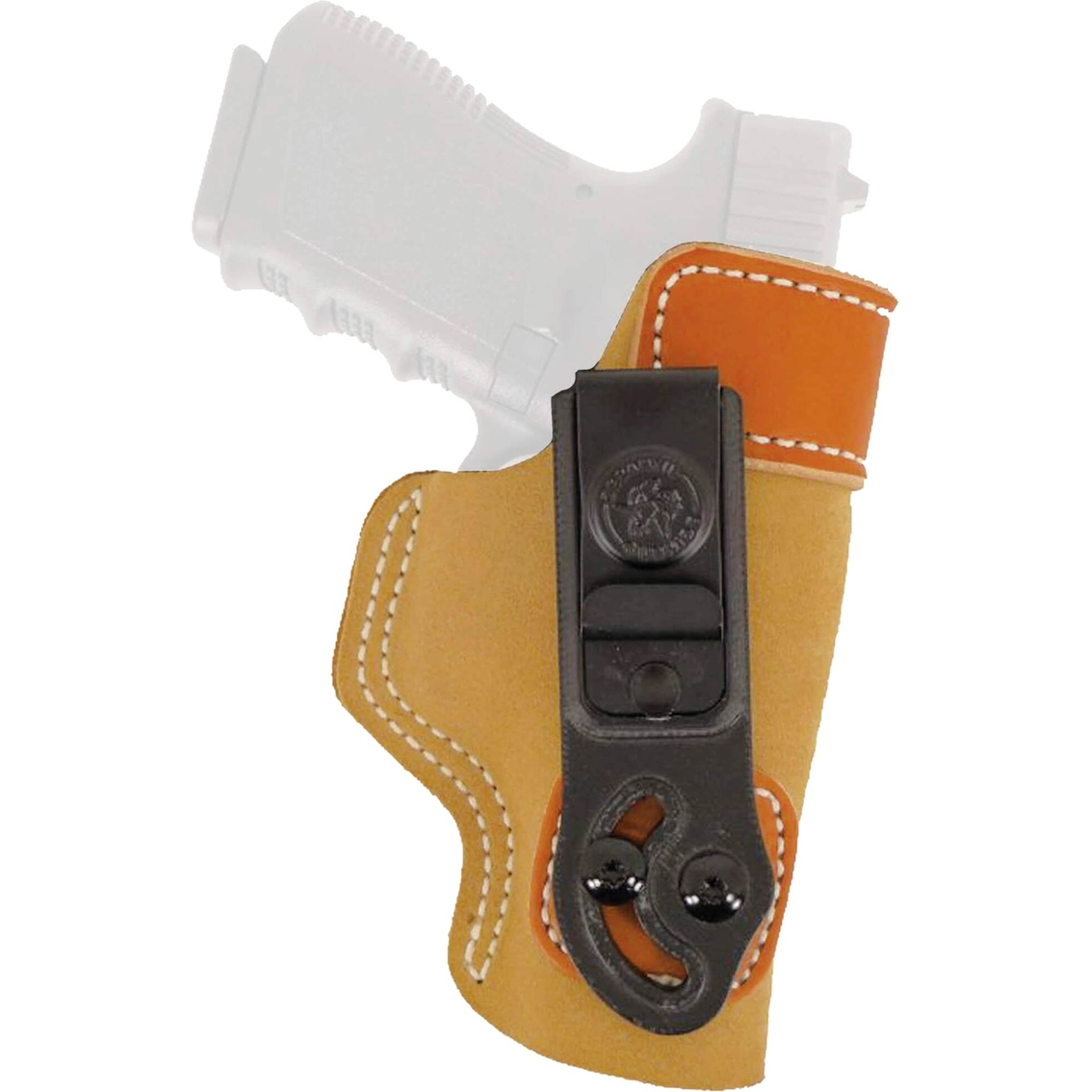 Desantis Sof-tuck Inside The Pant Holster Glock 26/27