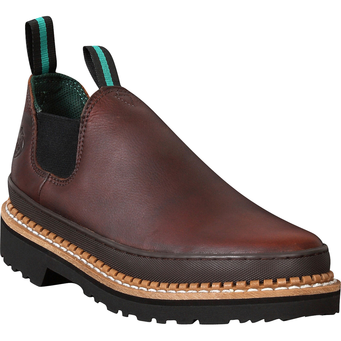 Rocky Georgia Giant Romeo Work Shoes