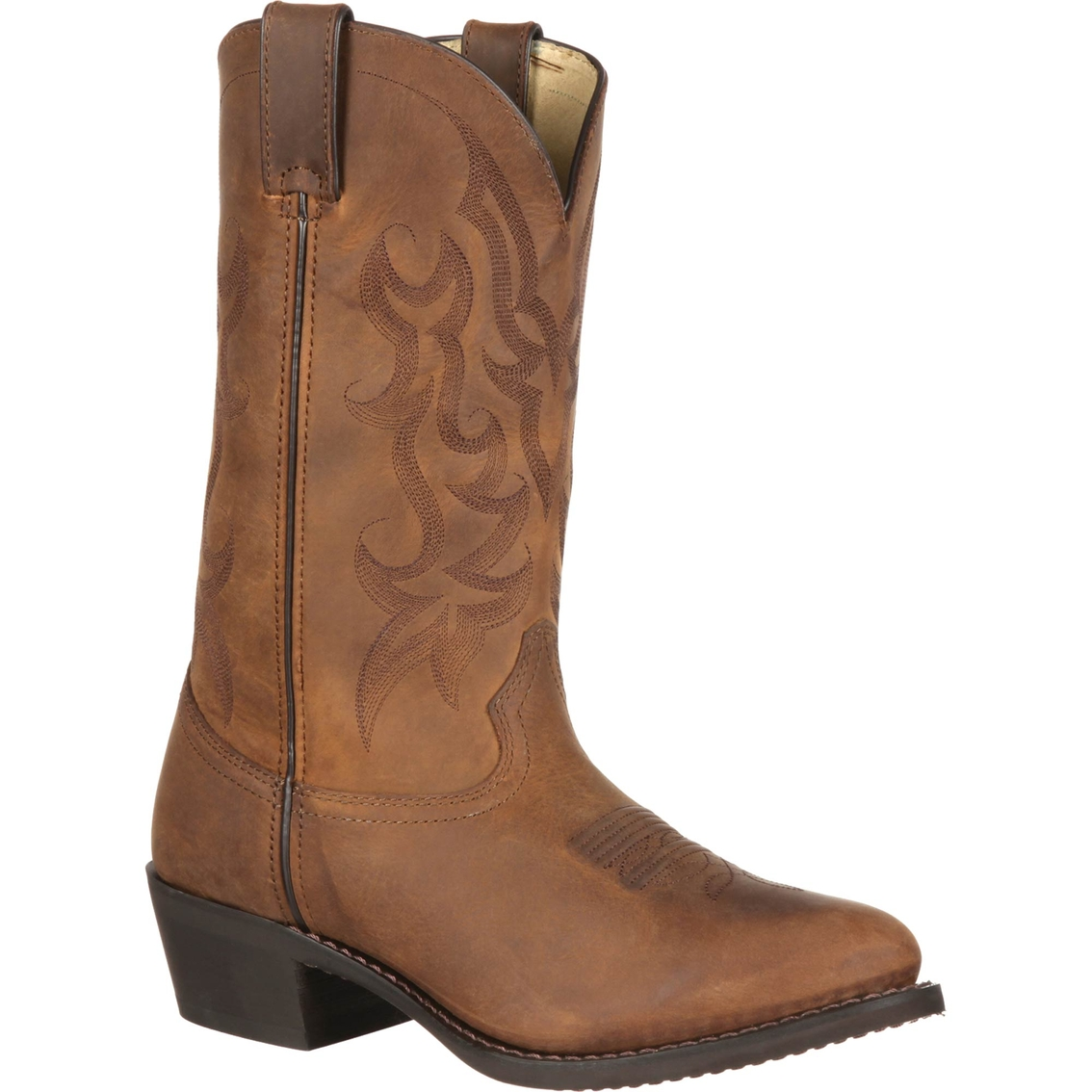 durango s 12 in soft leather western boots western