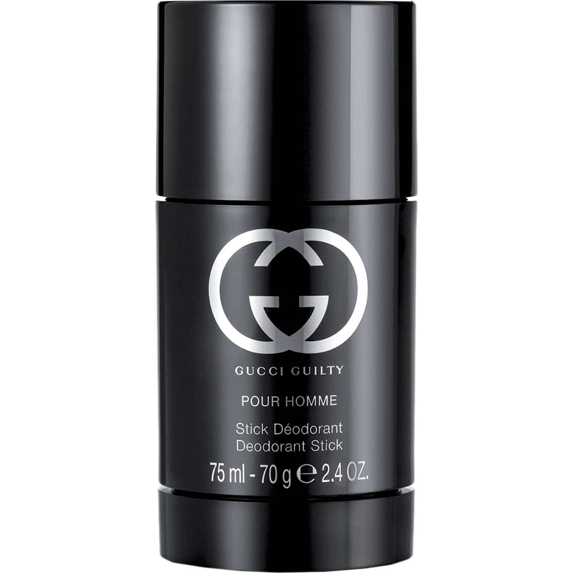 Gucci Guilty For Men Deodorant Body Hair Care Beauty Health Gulity Black