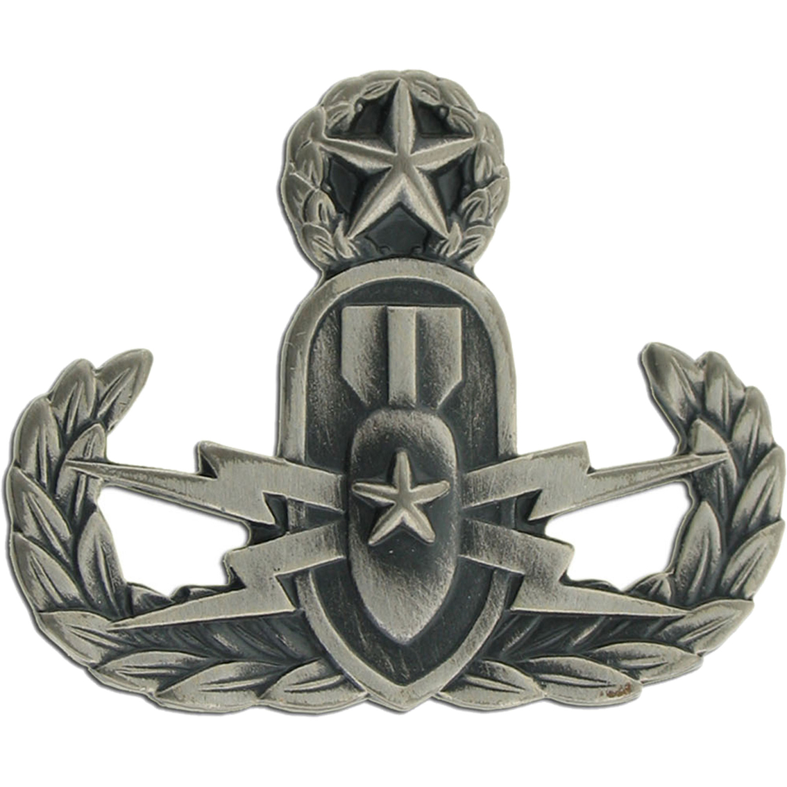 Army Badge Dress Mini Spec Master Explosive Ordnance