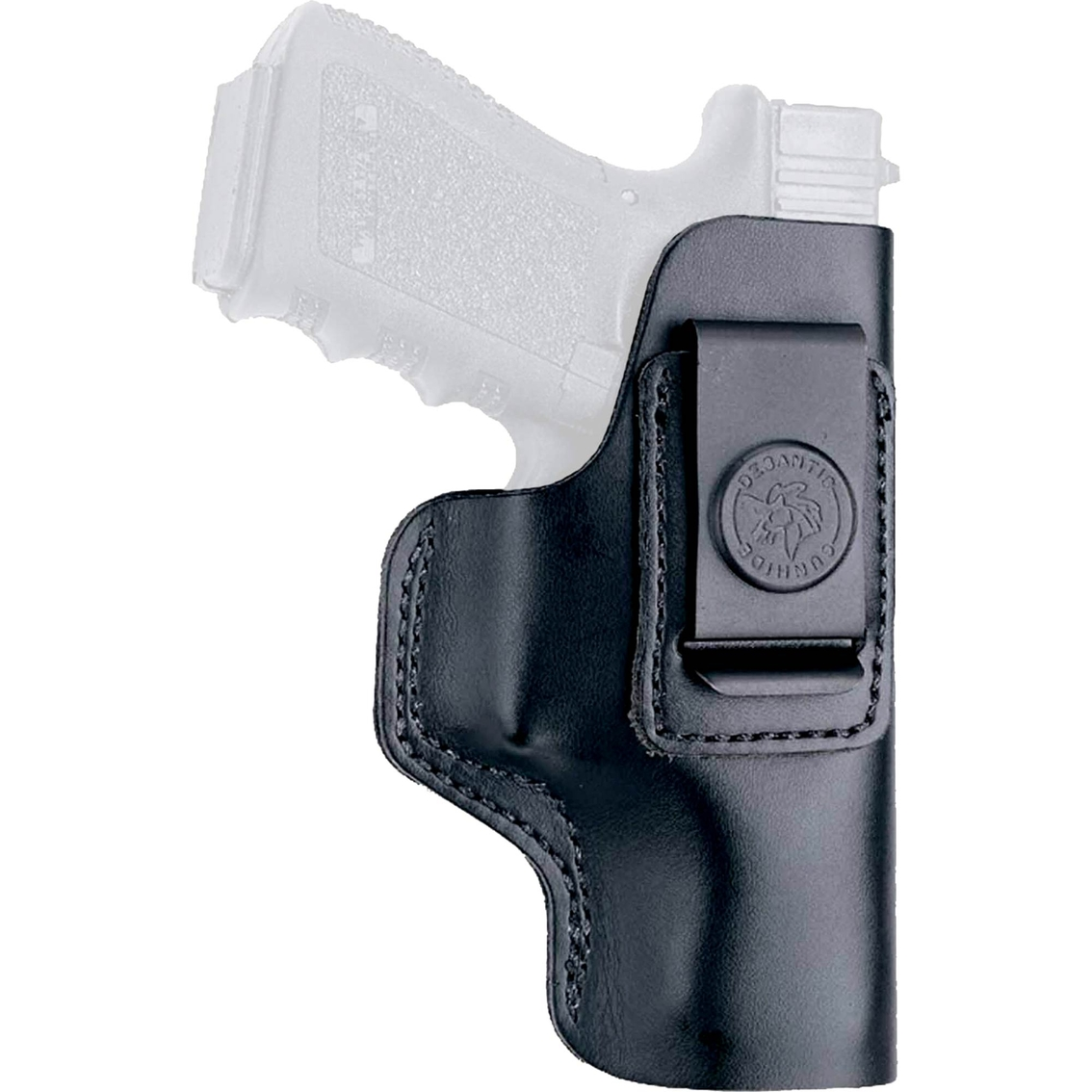 Desantis Insider Inside The Pant Holster Ruger Lcp/kel-tec P3at