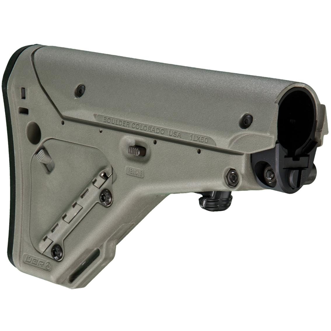 Magpul industries urb ar15 adjustable stock gun accessories magpul industries urb ar15 adjustable stock biocorpaavc Images