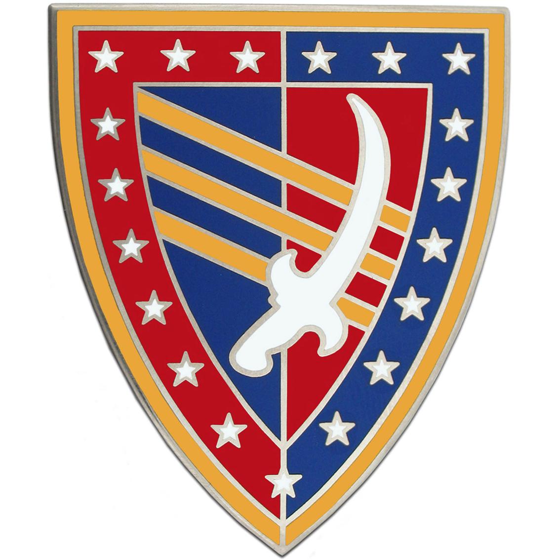 Army Csib 38th Sustainment Brigade Sustainment