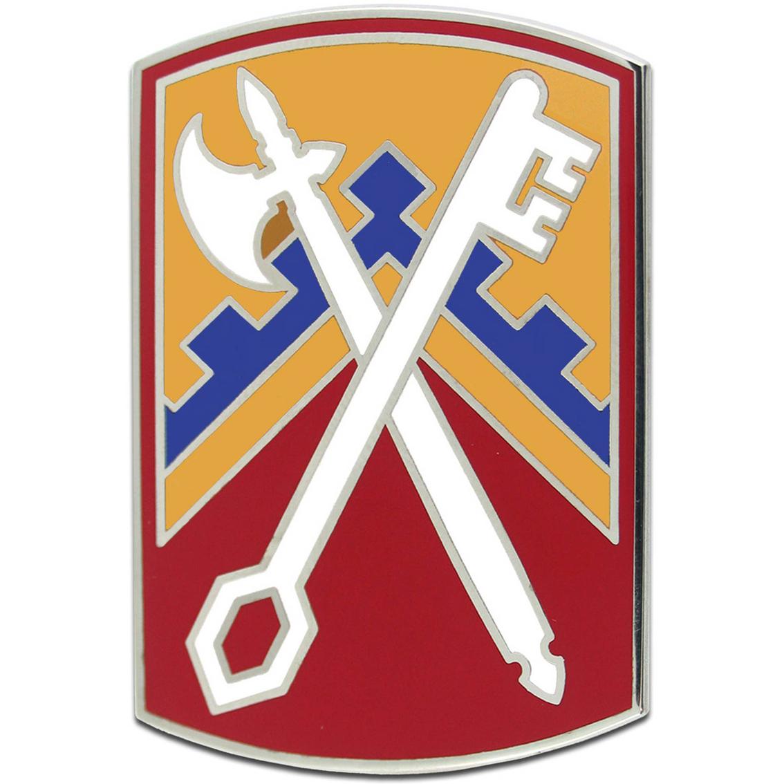 Army Csib 16th Sustainment Brigade Sustainment