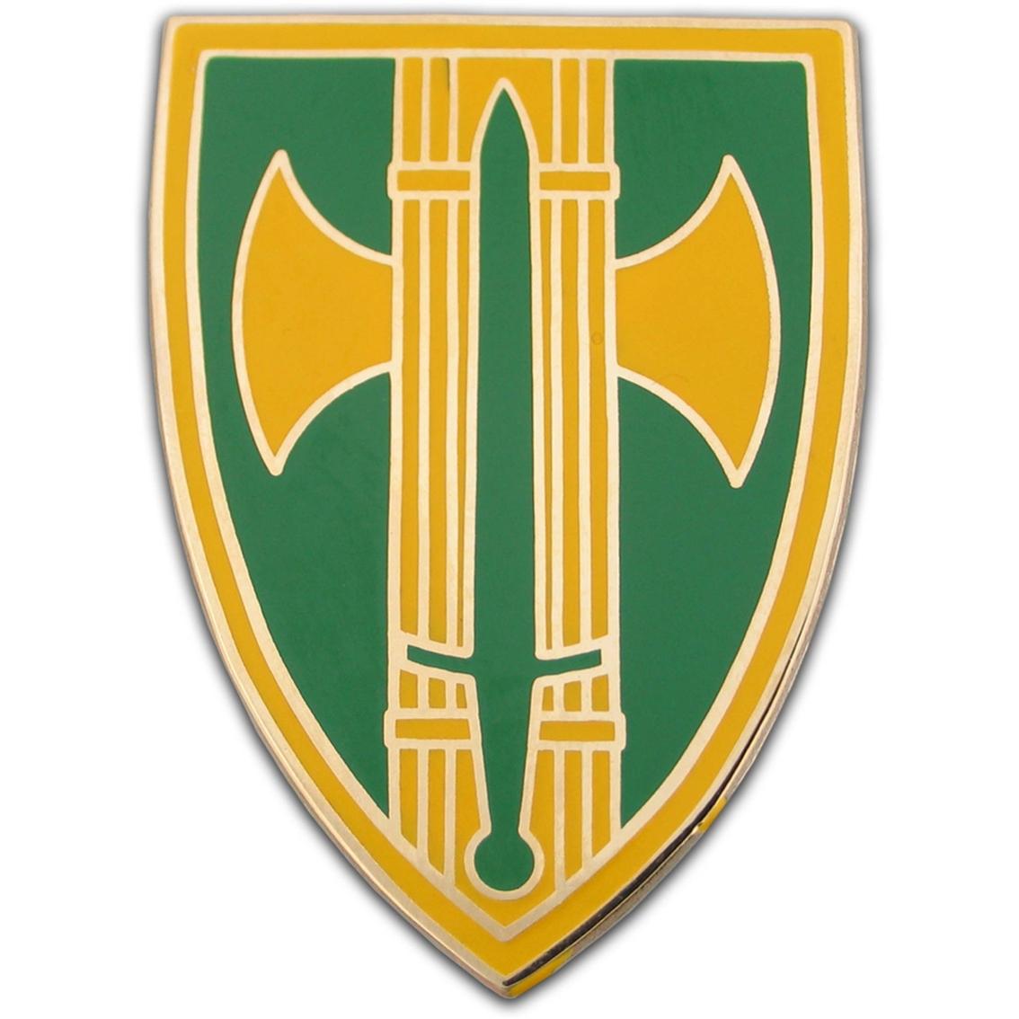 Army Csib 18th Military Police Brigade Military Police