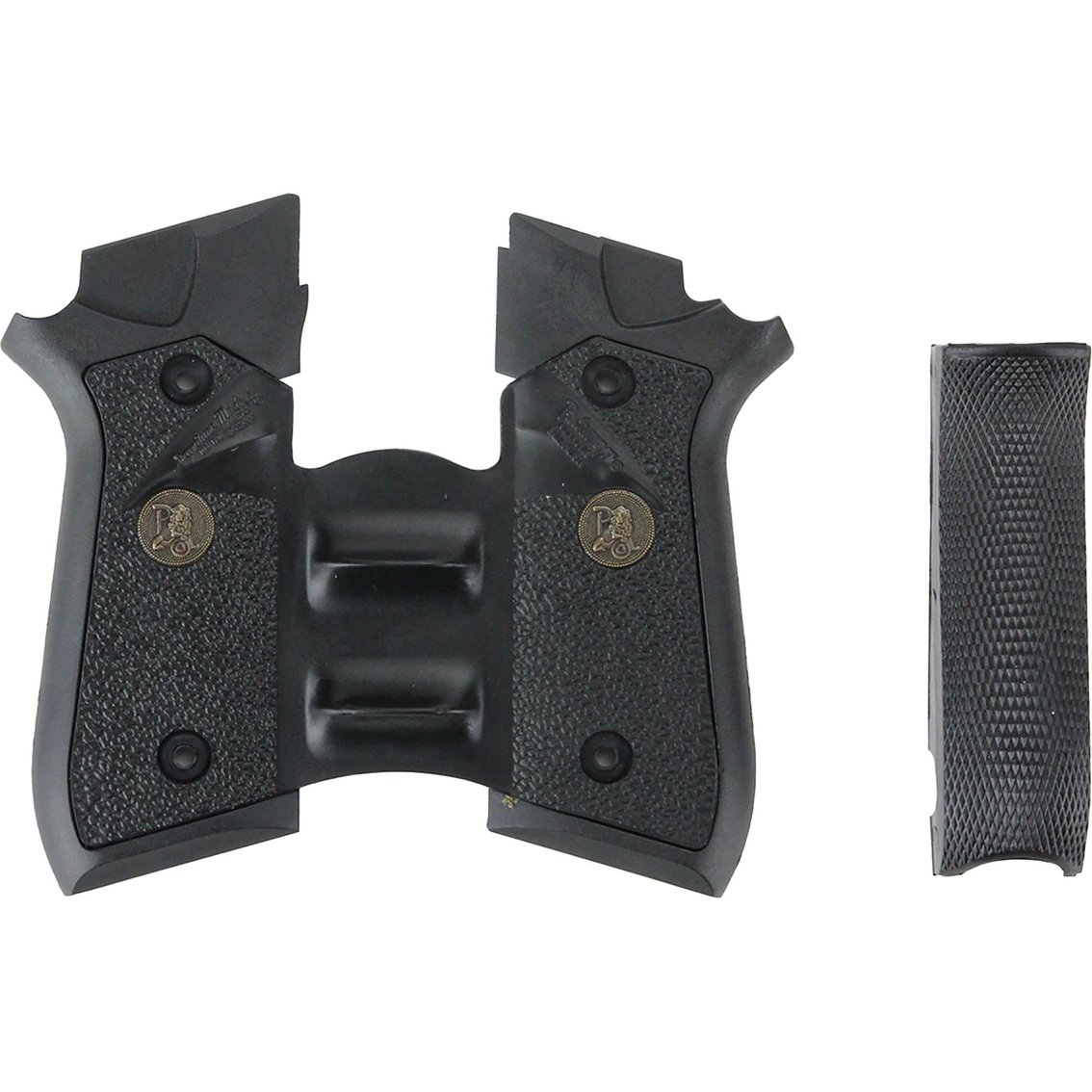 Pachmayr Grip Signature Taurus Pt92/99/100/101 | Firearm Components