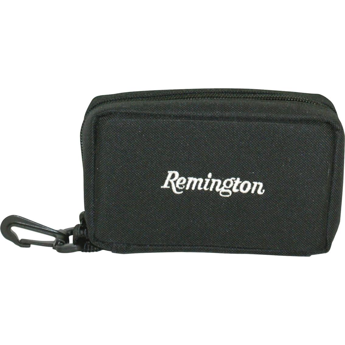 Remington Cordura Choke Tube Case | Holsters & Cases