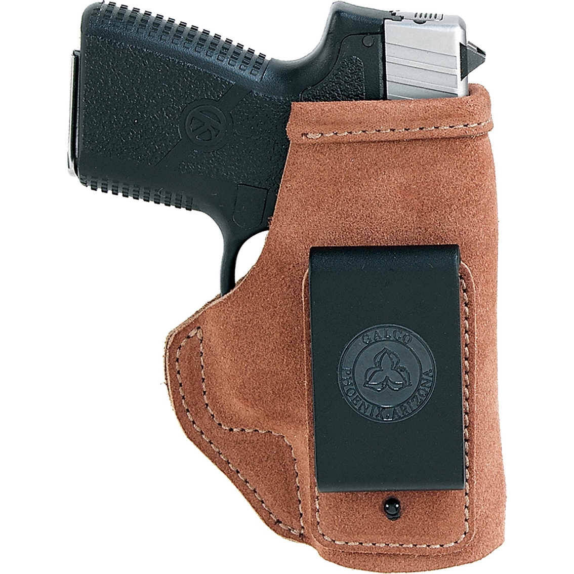 Galco Stow-n-go Inside The Pant Holster S&w J Frame Right Hand ...